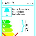 560018 Energy Label