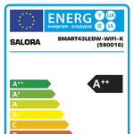 580016 ENERGY LABEL